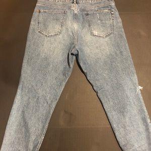 "Madewell Jeans - Madewell ""Boy Jean"""